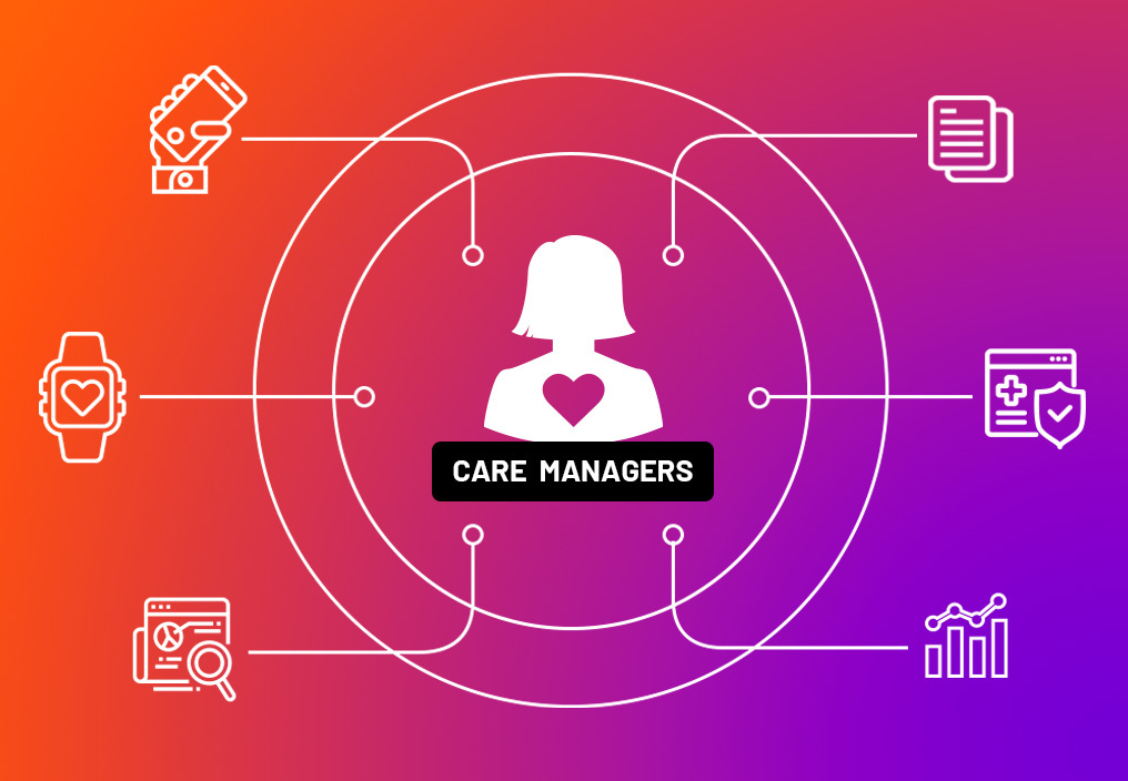 Tools for Care Managers