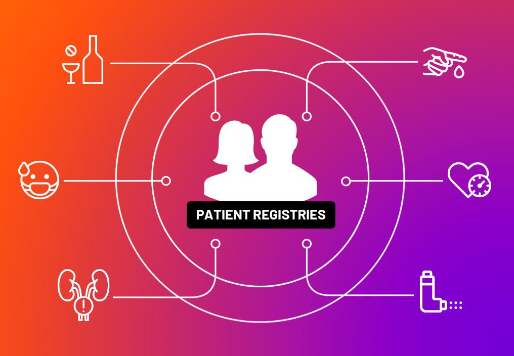 patient registries